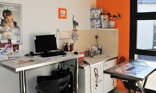 cabinet veterinaire de la bonne rencontre